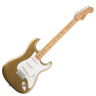 Fender Custom Shop New Old Stock Postmodern Strat MN, HLE Gold