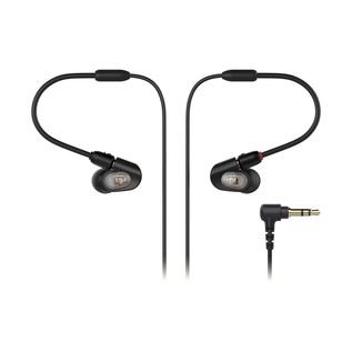 Audio Technica ATH-E50 Professional In-Ear Monitor Earphones