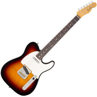 Fender Custom Shop New Old Stock Postmodern Telecaster RW, Sunburst