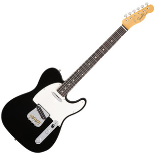 Fender Custom Shop New Old Stock Postmodern Telecaster RW, Black