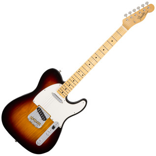 Fender Custom Shop New Old Stock Postmodern Telecaster MN, Sunburst