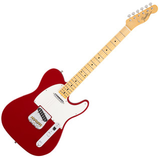 Fender Custom Shop New Old Stock Postmodern Telecaster MN, Dakota Red