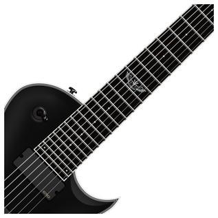 Washburn Parallaxe PXL27EC, Carbon Black