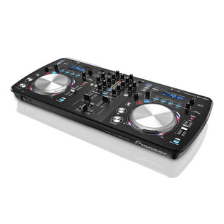 Pioneer XDJ Aero Wireless DJ System - 3