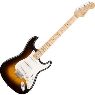 Fender Custom Shop American Custom Stratocaster MN, 2-Colour Sunburst