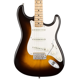 Fender Custom Shop American Custom Stratocaster MN, 2-Colour Sunburst