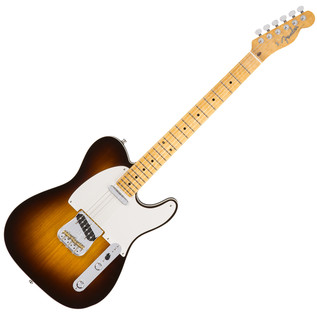 Fender Custom Shop American Custom Telecaster MN, 2-Colour Sunburst