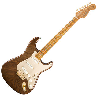 Fender Custom Shop Artisan Stratocaster, Claro Walnut