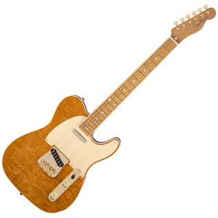 Fender Custom Shop Artisan Telecaster, Figured Mahogany