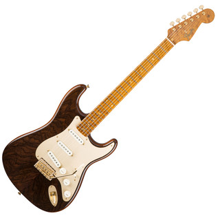 Fender Custom Shop Artisan Stratocaster, Figured Rosewood