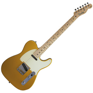 Fender Custom Shop Danny Gatton Signature Telecaster, Frost Gold