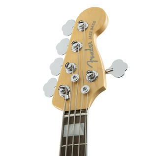 Fender American Elite Jazz Bass V RW, 3-Colour Sunburst
