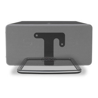 Flexson Sonos PLAY:3 Desk Stand, Black
