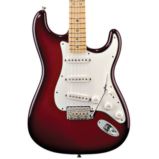 Fender Custom Shop Robin Trower Signature Stratocaster, Midnight Wine Burst