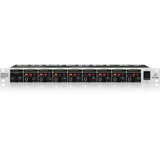 Behringer HA8000 8 Channel Headphone Amp