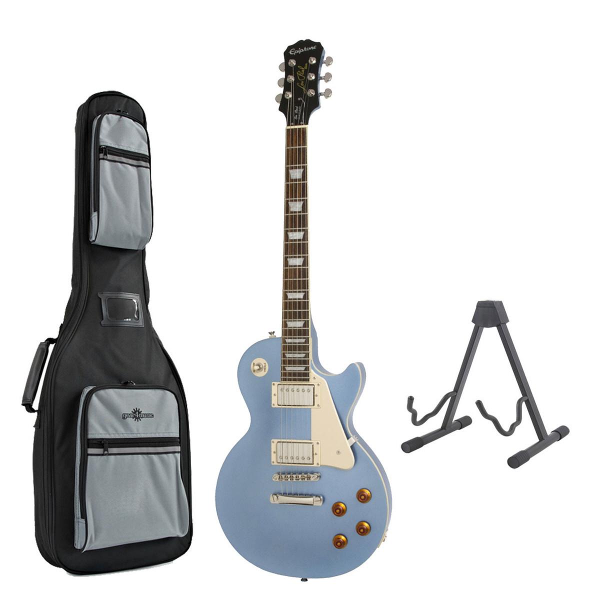 Gibson 2015 Midtown Standard Electric Guitar Pelham Blue