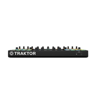 Native Instruments Traktor Kontrol S5