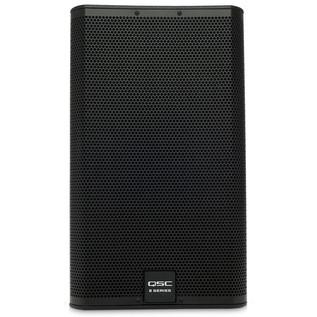QSC E15 Passive PA Loudspeaker - Front View