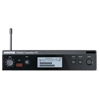 Shure PSM300 Band Pack Wireless Monitoring System