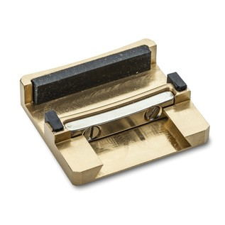 Snareweight Pro Lock, Brass
