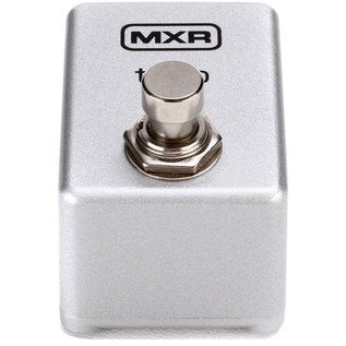 MXR M199 Tap Tempo Pedal - Front View