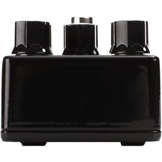 MXR M76 Studio Compressor Pedal - Bottom View