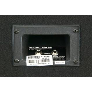 Phonic SEM710 Passive PA Speaker