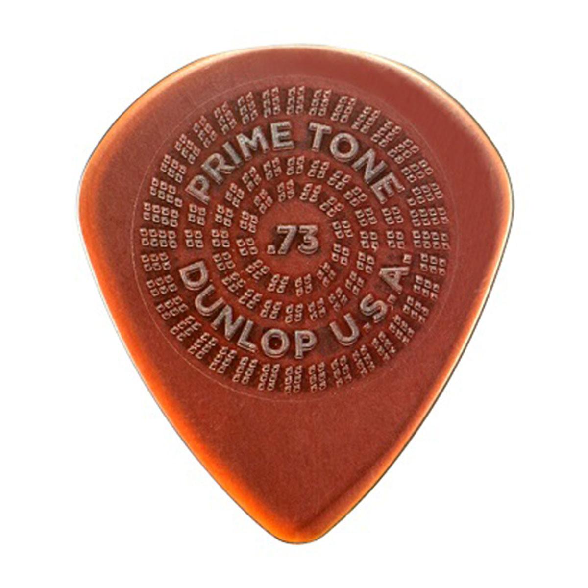 Image of Dunlop Primetone Jazz iii Xl .73mm Player Pack / 3