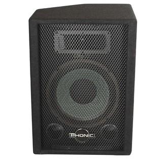 Phonic SEM712 Plus Passive PA Speaker, Pair