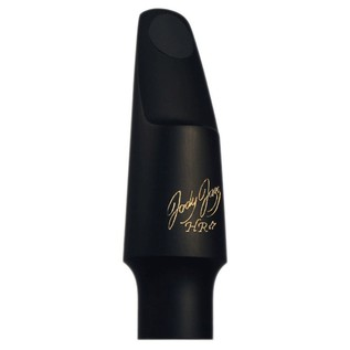 Jody Jazz HR* Hard Rubber Tenor Sax Mouthpiece 6*