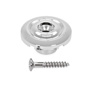 Guitar String Retainer, Chrome