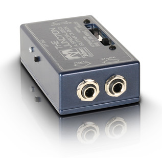 Palmer PDI-09 Passive DI Box for Guitar