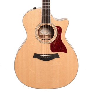 Taylor 414ce Grand Auditorium Electro-Acoustic Guitar with Cutaway