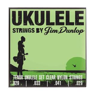 Dunlop Uke Tenor Pro