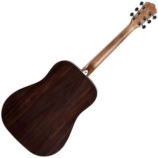Washburn HD20S Dreadnought Acoustic Guitar, Natural