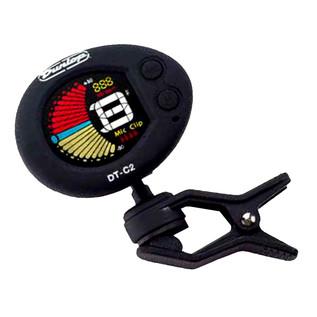 Dunlop Deluxe Headstock Tuner