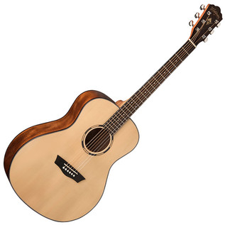 Washburn Woodline WLO10S Orchestra Acoustic Guitar, Natural