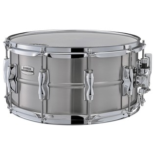 Yamaha Recording Custom Steel Snare Drum 14'' x 6.5''