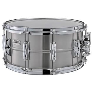 Yamaha Recording Custom Steel Snare Drum 14'' x 6.5''