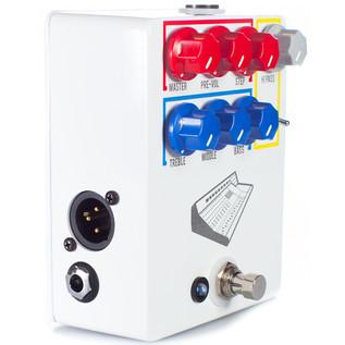 JHS Pedals Colour Box Studio Grade Preamp