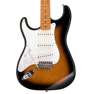 Fender FSR Classic '50s Stratocaster LH, 2-Colour Sunburst