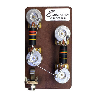 Emerson Custom Long