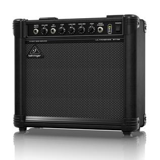 Behringer BT108 Ultrabass Bass Amp