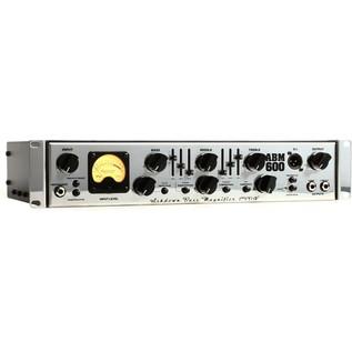 Ashdown ABM-600RC-EVO IV 600w Bass Magnifier Bass Amp Head