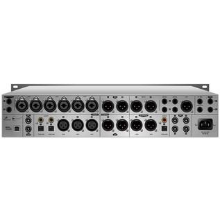 Antelope Audio Eclipse 384 Master AD/DA Converter - Rear