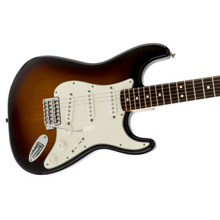 Fender Standard Stratocaster RW, Sunburst