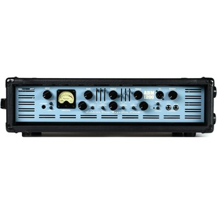 Ashdown ABM-1200-EVO IV 1200w Bass Magnifier Bass Amp Head