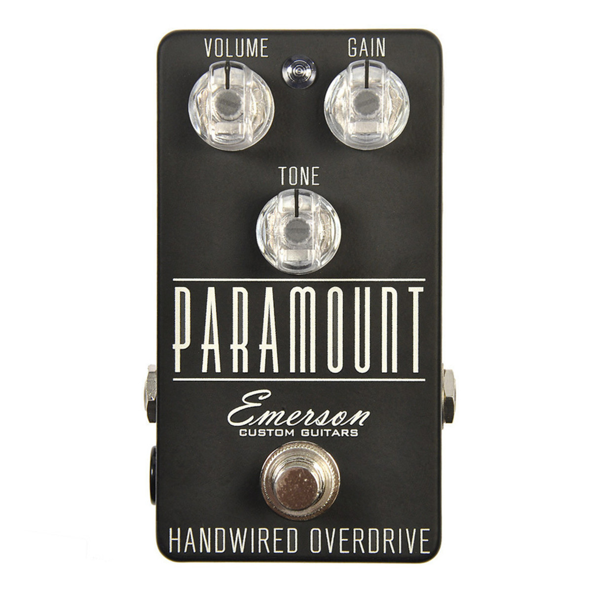 Image of Emerson Custom Paramount Overdrive Pedal