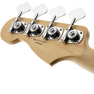 Fender Standard Precision Bass MN, Black