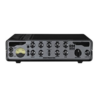 Ashdown RM-800-EVO 800w Lightweight Bass Amp Head